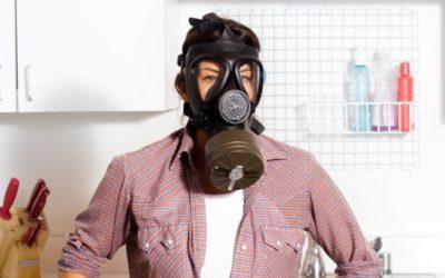 Luttrer contre la pollution de l air intérieur