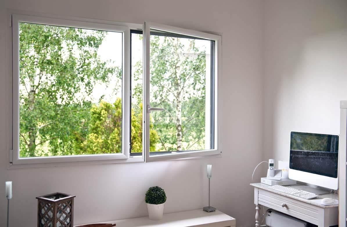 Importance du renouvellement d air dans la maison